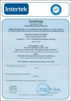 ZAO Sodrugestvo-Soy Receives an ISCC Certificate of Conformity